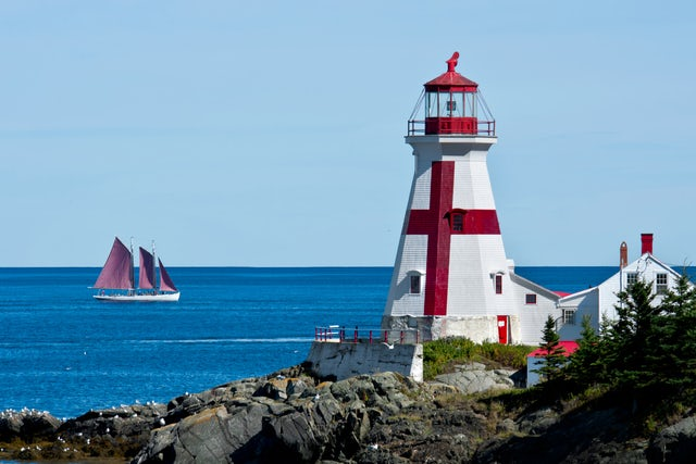 Visit Grand Manan: A Haven For Nature's Finest
