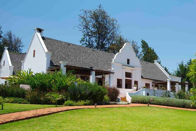 Africa meets luxury at the Manor at Ngorongoro