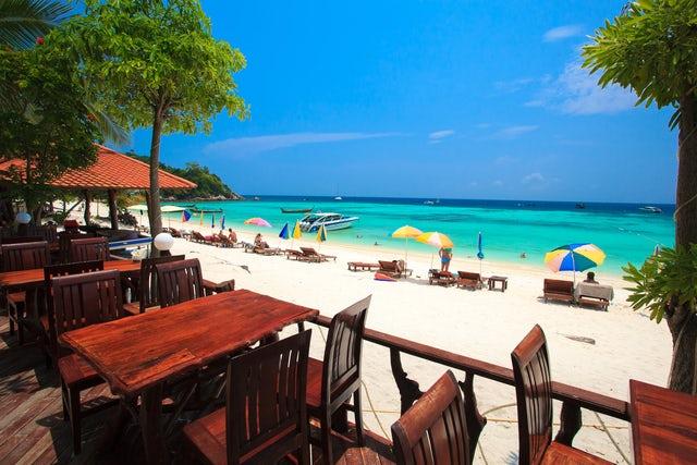 Koh Lipe - Thailand's secret paradise island