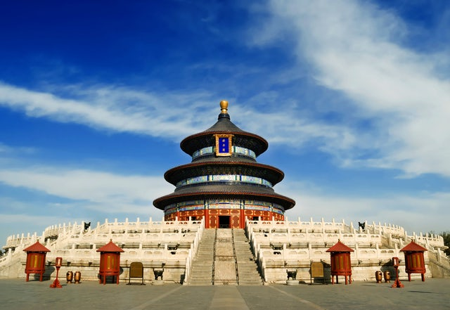Mesmerising and eye-opening attractions in Beijing