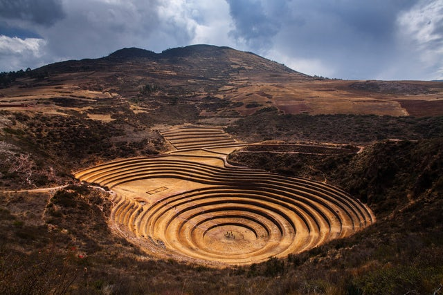 Get away from the crowds and take a tour of the Sacred Valley