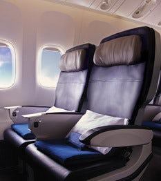 Air Canada Premium Economy Expansion