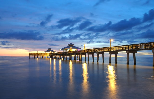 5 things to do in Fort Myers Beach