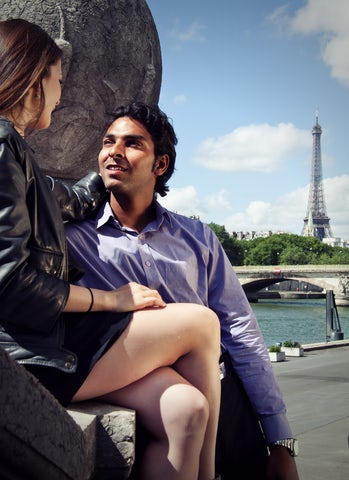 5 Romantic things to do in Paris