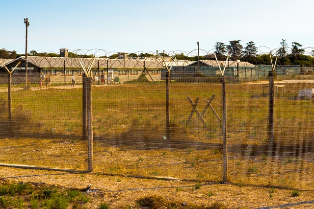 Why you need to visit Robben Island