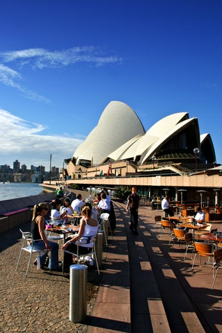 The best live music venues in Sydney