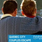 QUEBEC CITY COUPLES