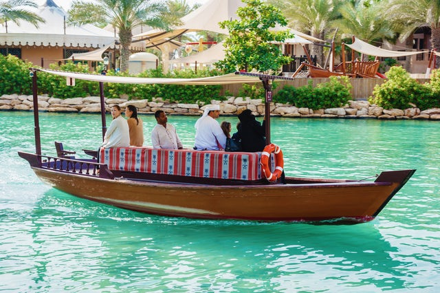 Great tours to check out in Dubai