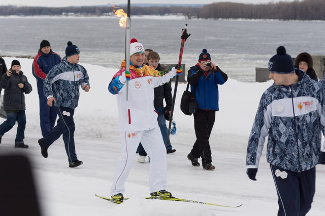 5 Things to do in Sochi, Russia
