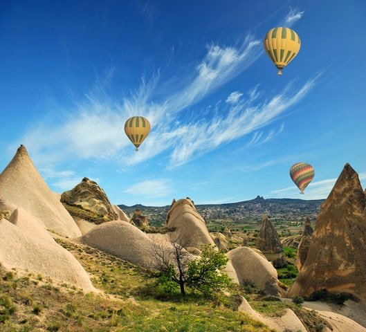 Why you need to travel to Cappadocia