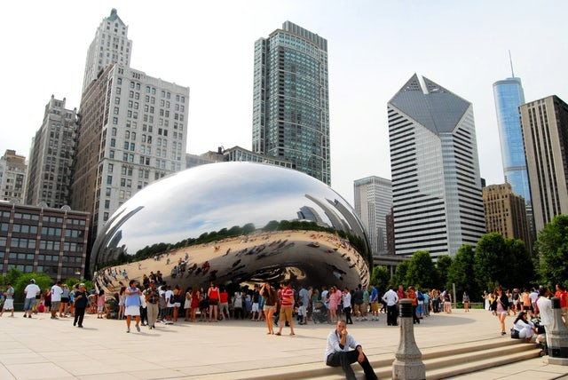 5 things you didn't know about Chicago