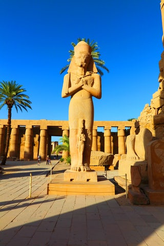 10 interesting facts about Karnak