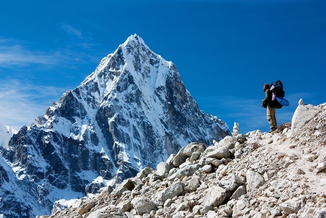 10 interesting facts about Mt. Everest