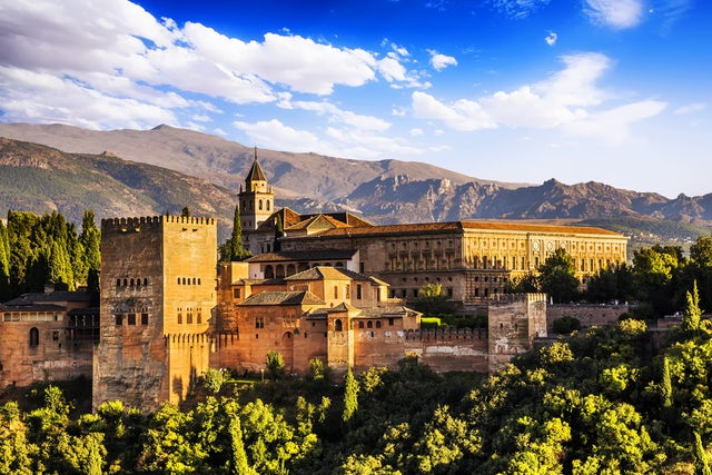 10 Interesting facts about Alhambra