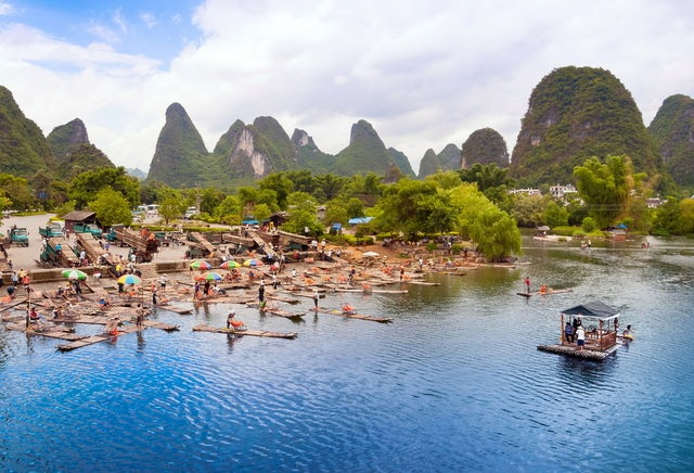 10 Interesting facts about the Li River