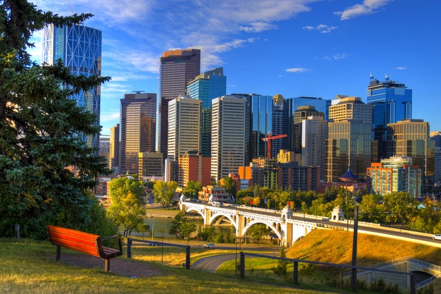 10 Interesting facts about Calgary