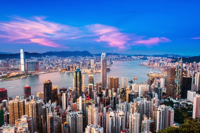 10 Interesting facts about Hong Kong