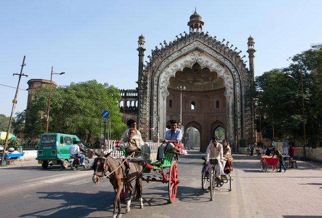 Cool things to do in Lucknow