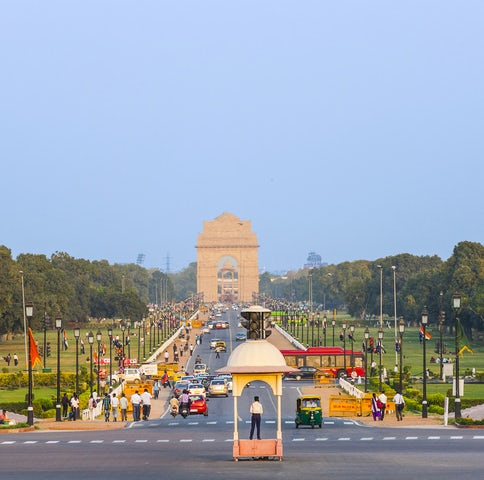 5 cool facts about Delhi