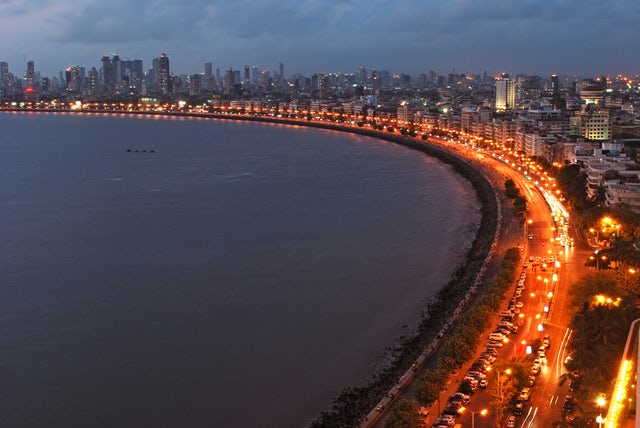 5 cool facts about Mumbai