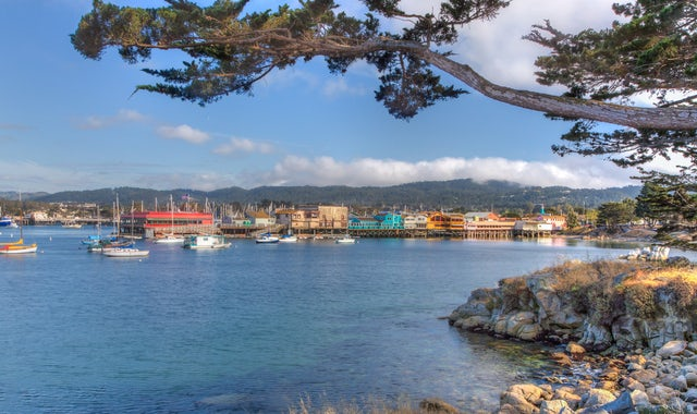 5 things you need to know about Monterey