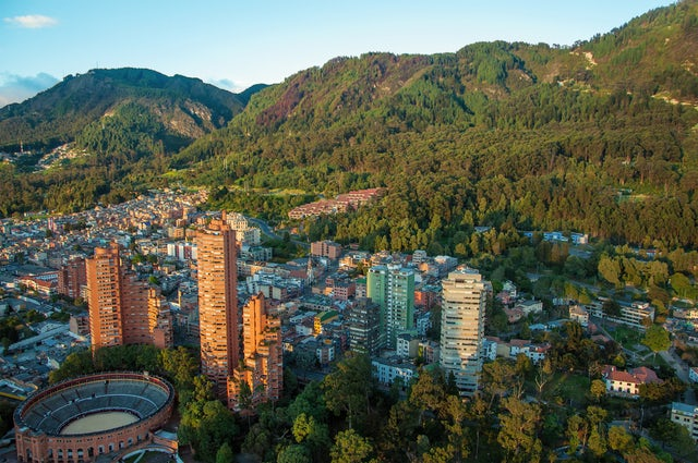 5 things you need to know about Bogota