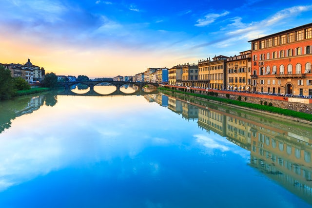 5 things you need to know about Florence