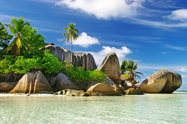 5 things you need to know about the Seychelles