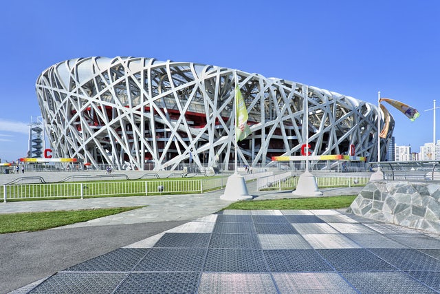 5 Olympic sites you need to see in Beijing