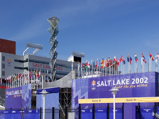 5 Olympic sites you need to see in Utah
