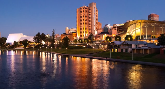 5 cool facts about Adelaide