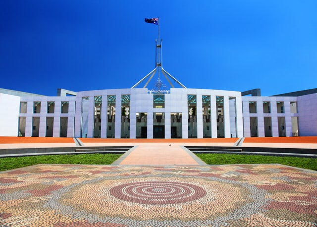 5 cool facts about Canberra