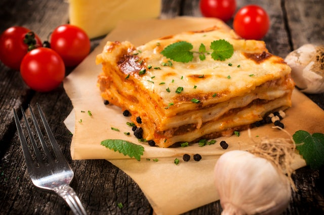 5 Italian dishes you need to try