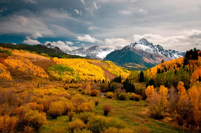 5 cool facts about Colorado