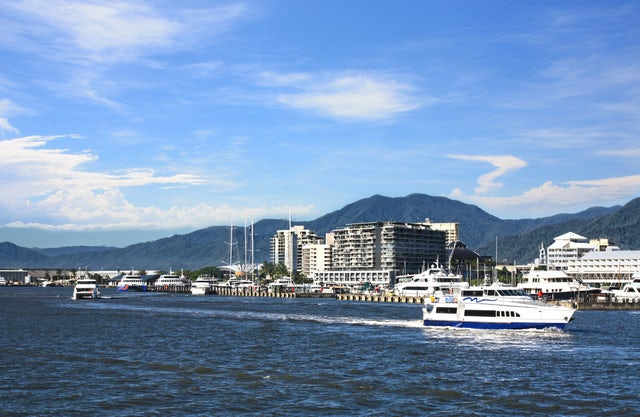 5 cool facts about Cairns