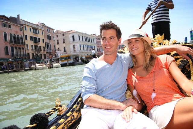 5 things you need to know about Venice