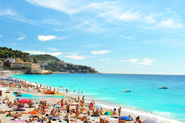 Top Tourist Attractions in Nice