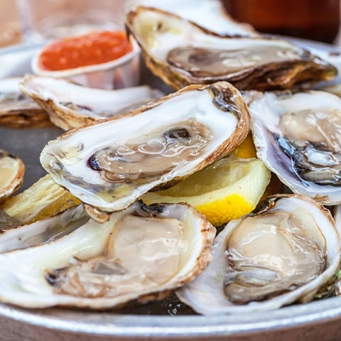 Where to get the best Oysters in Las Vegas