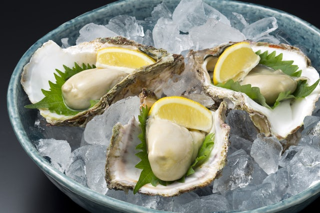 Where to get the best Oysters in Chicago