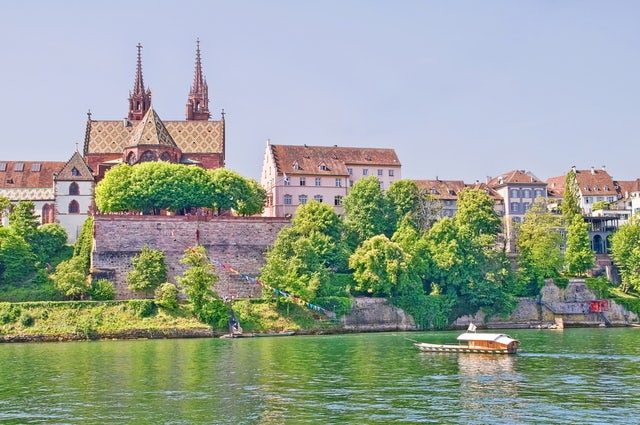 Fun Facts about Basel