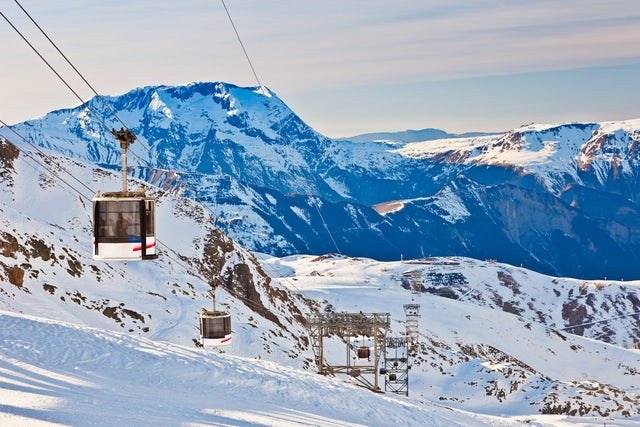 Why you need to travel to the French Alps