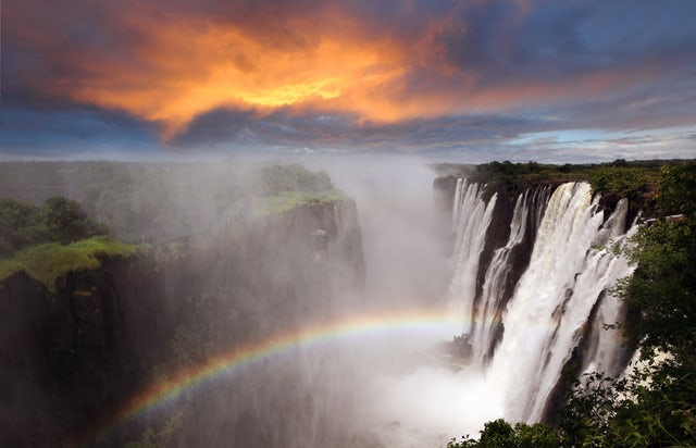 Things to do when on an adventure tour in Victoria Falls