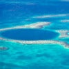 aerial view of the great blue hole of the coast of Belize.jpg