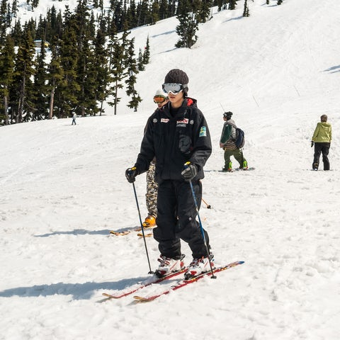 Things to do when on an adventure tour in Whistler Blackcomb Ski Resort
