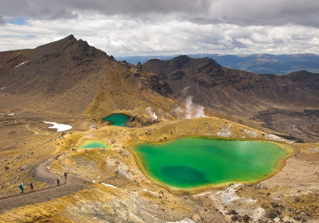 Things to do in Tongariro National Park