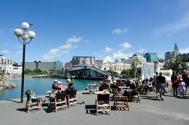 5 things to do in Wellington