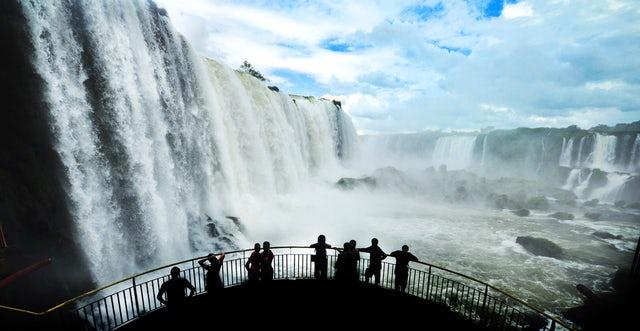 Top 5 Adventure Destinations in Brazil