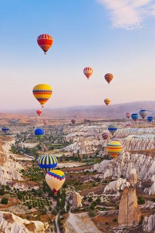 Top Adventure attractions in Turkey