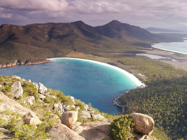 Top Adventure attractions in Tasmania