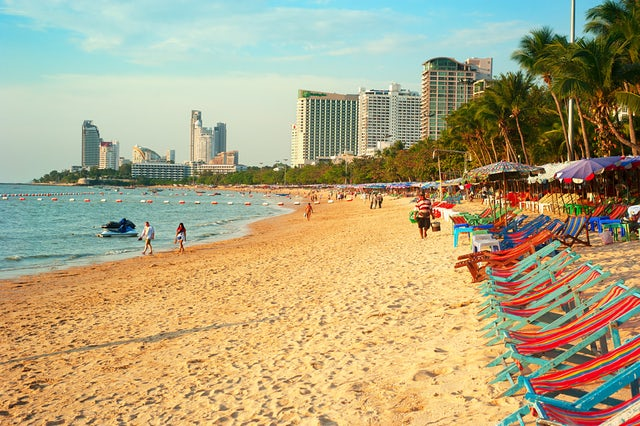 5 things you need to know about Pattaya